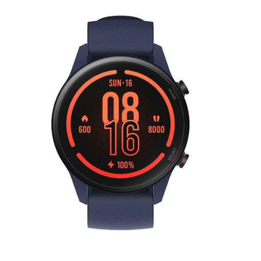 صورة شاومي ساعة مي 1.39 إنش - أزرق